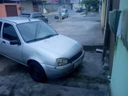 Fiesta 2006/2007
