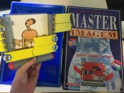 Jogo Imagem & Ação - Anos 90