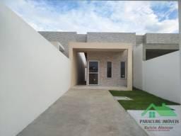 Charmosa casa com churasqueira e chuveirão próximo ao estádio em Paracuru