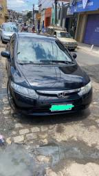 Honda civic 2007 ( + novo do Brasil)