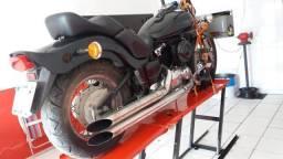 Título do anúncio: Elevador de motos 350 kg fábrica
