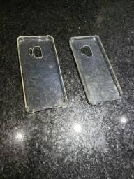 Capinha de celular Samsung, S9, galaxy