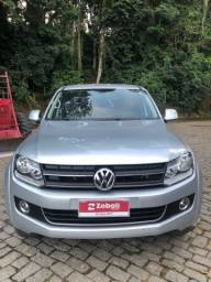 VW Amarok CD Highline Automática 2014
