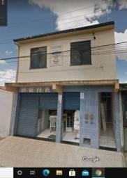 Casa com Ponto Comercial no Centro -Inhambupe