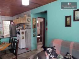 Casa com 2 dormitórios à venda, 87 m² por R$ 125.000,00 - Unamar - Cabo Frio/RJ