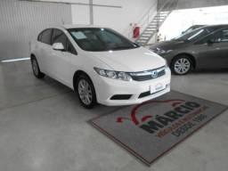 Honda Civic LXS AT 1.8 16V