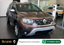 Renault DUSTER Intense 1.6 16V Flex Aut.