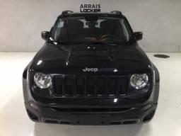 Jeep/Renegade STD Flex 2021 BLINDADO