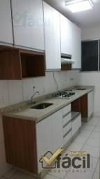 Apartamento para Venda em Presidente Prudente, Parque Príncipe Imperial, 2 dormitórios, 1