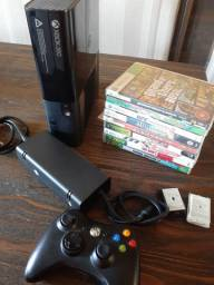 VENDO XBOX 360 SLIM 4GB