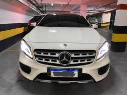 Mercedes GLA 250  18/18