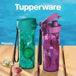 Venha ser uma revendedora Tupperware