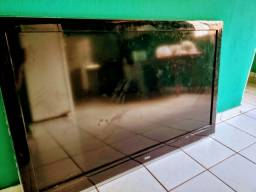 Vende-se TV 55polegadas marca PHILCO.