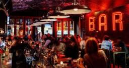 Cervejaria Podendo Trabalhar Dia e Noite Casa Linda Ótimo Ponto