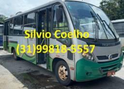 Micro ônibus Neobus 09/09 = Silvio Coelho