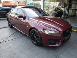 Jaguar 2.0 Xf R Sport 2016
