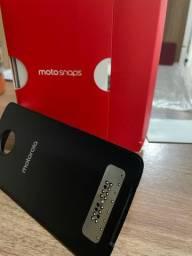 Moto Snap Soundbooster