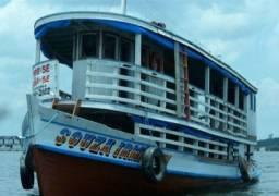 Embarcação top