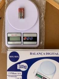 Balança 10 kg