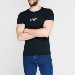 camiseta Emporio Armani T Shirt