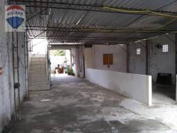 Galpão à venda - Casa Amarela - Recife/PE
