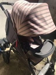 Carrinho de bebê Galzerano (leia a descrição)