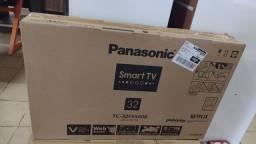 Vendo televisão smart 32 polegadas Panasonic