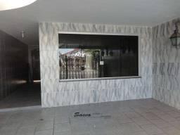 ALUGA - SOBRADO - JARDIM DAS FLORES