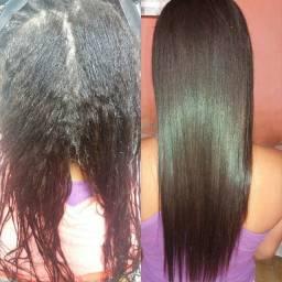 Procuro vaga Escovista/ Auxiliar de cabeleireiro