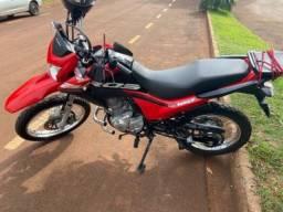 Moto nxr 160 bross 2019