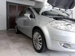 Fiat linea Absolut  1.8 2012