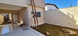 Casa de 3 Quartos sendo uma suite - Setor Cidade Satelite Sao Luis