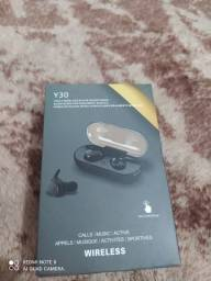 Vendo Fone de Ouvido Intra-Auriculares