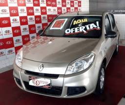 SANDERO 2011/2012 1.0 EXPRESSION 16V FLEX 4P MANUAL