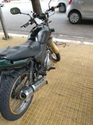 Moto tamanha ybr 125