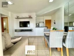 Título do anúncio: Apartamento à venda com 3 dormitórios em Jardim europa, Goiânia cod:M23AP1459
