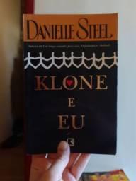 Daniel steel Klone e eu