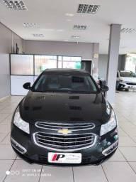 Chevrolet Cruze LTZ 1.8 16V Ecotec