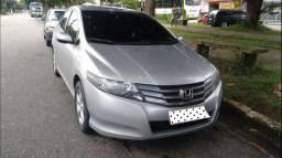 Honda City 2011/2012  36.000