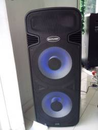 Torre 3500W rms