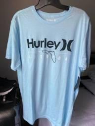 Camisa Hurley