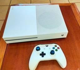Xbox One S completo , TROCO APENAS POR NINTENDO SWITCH