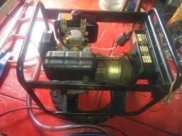 Motor de luz Toyama
