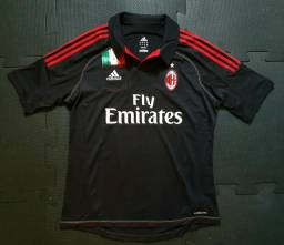 Camisa Milan 2012/2013 Third
