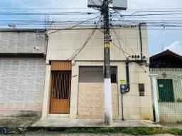 Prédio com 5 Quitinetes - Campina - Belém/PA