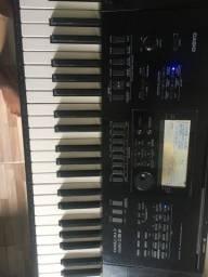 Teclado CTK 7200