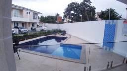 Linda Casa com fino acabamento na Praia de Ipitanga