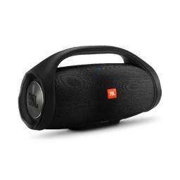 Título do anúncio: Caixa de som JBL Bombox Portátil sem fio Bluetooth usb sd prova d'água Original