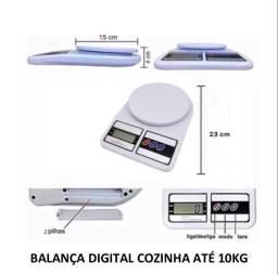 Balança digital de cozinha