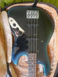 Bass Giannini (Fender) Jazz Bass 4C